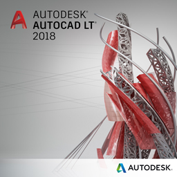 AutoCAD LT 2018 badge