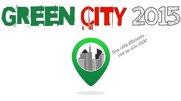Progetto Green City 2015: presentiamo l'App realizzata