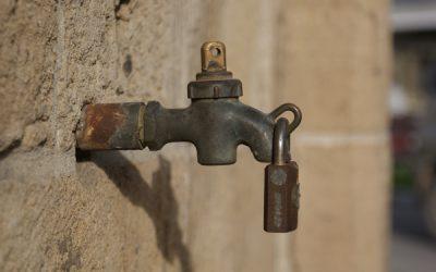 Enti Gestori Acquedotto: 3 modi di utilizzare un SIT in caso di siccità