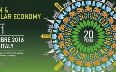 Ecomondo 2016: il webGIS a rete, la tecnologia a servizio della sharing economy