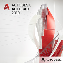 AutoCAD 2018 badge