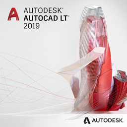 AutoCAD LT 2018 badge
