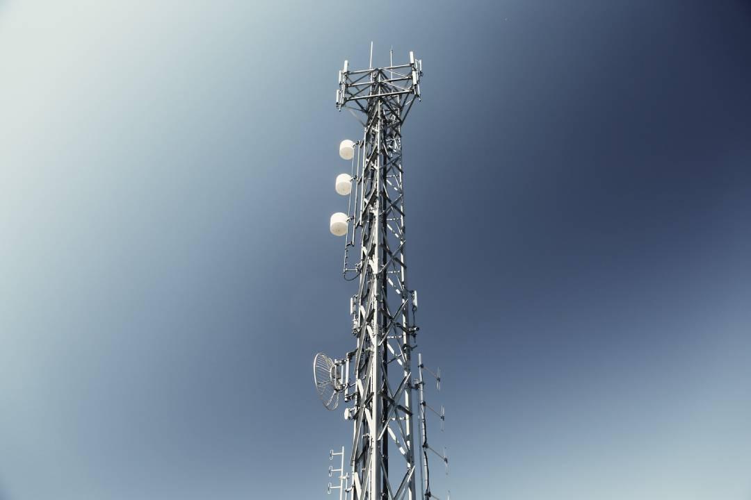 Antenna per telecomunicazioni
