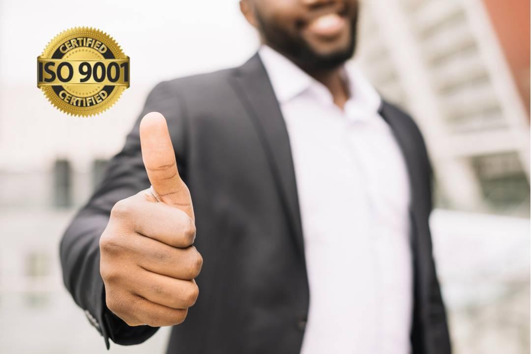 Abitat SIT ottiene la Certificazione ISO 9001:2015