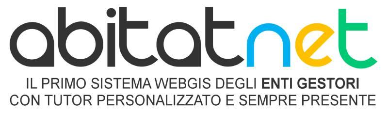 Logo di Abitat Net