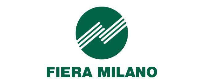 Logo Fiera di Milano