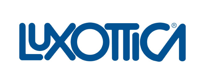 Logo Luxottica