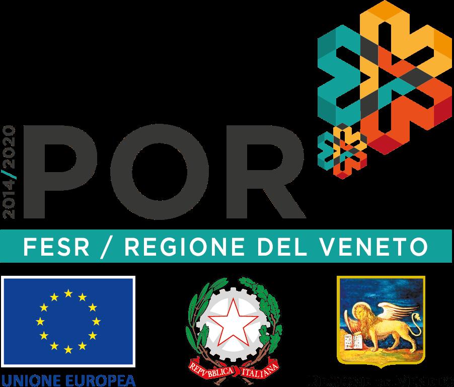 Logo Programma Operativo Regionale