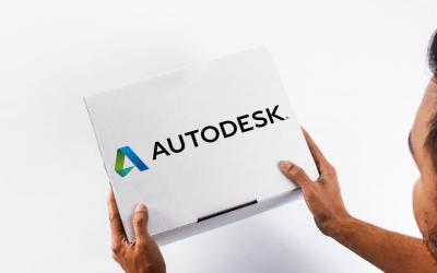 Dal 6 al 9 settembre 2021 sfrutta la Promo FLASH Autodesk e attiva una nuova Licenza risparmiando il 15%