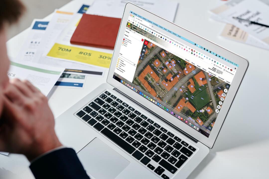"""Un WebGIS Comunale """"speciale"""" realizzato per l'Unione dei Comuni del Basso Vicentino"""